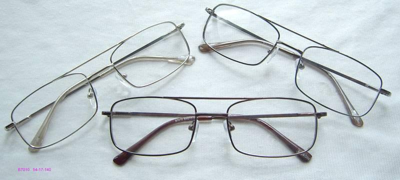 optical frames model B7010