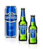 Holland Bavaria Premium Lager Beer 330ml / 500ml