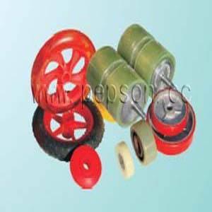 PU Liner, PU Roller, Rubber Roller