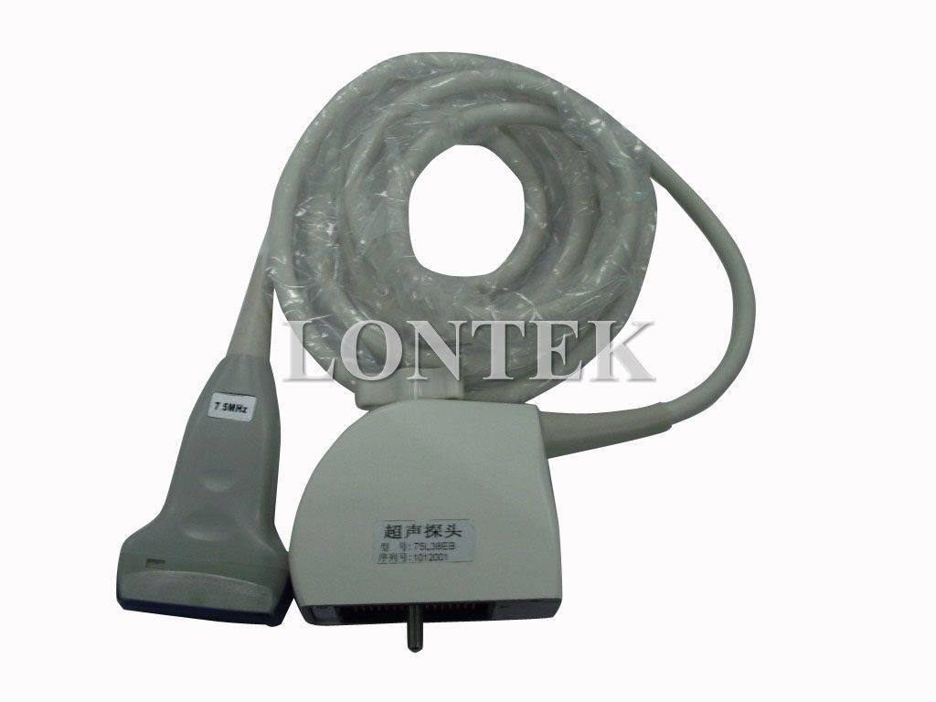 Mindray 7.5Mhz ultrasound probe