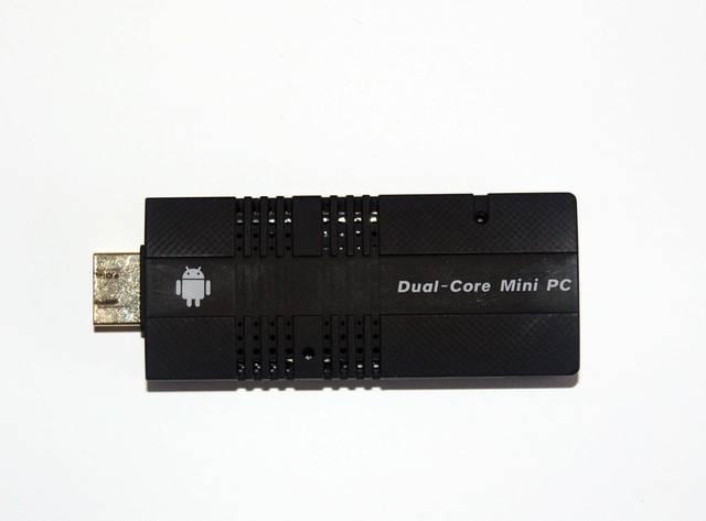 3D smart cloud player mini PC Google TV BOX Dual-core