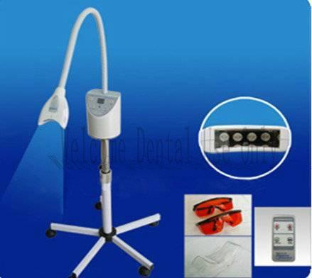 dental bleaching machine