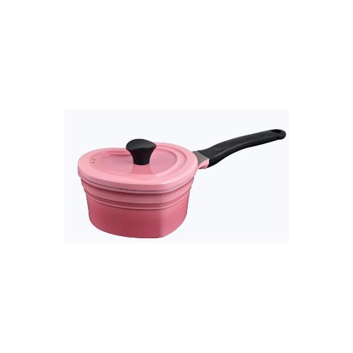 PRIMA 18cm Sauce Pan (Ceramic Coated)