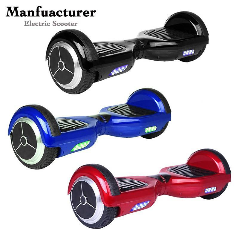 Non explosive self balance scooter better quality battery