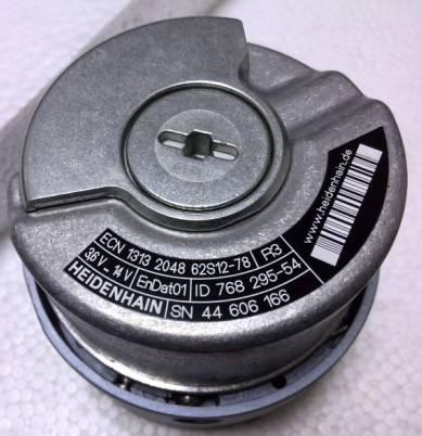Inverter & Encoder ECN1313
