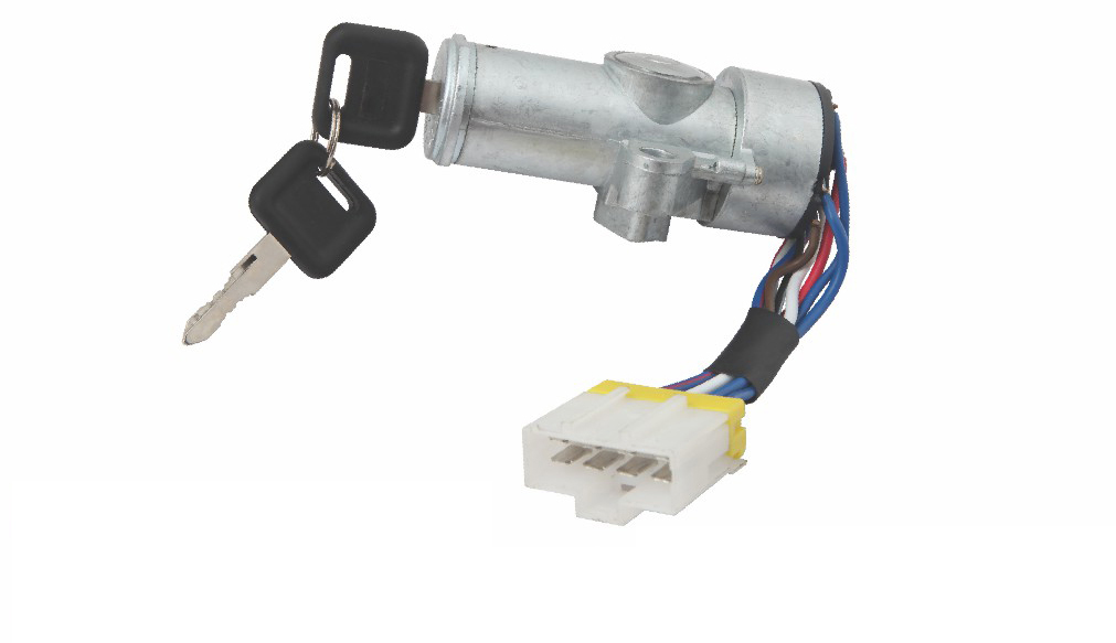Ignition Starter Switch for Isuzu