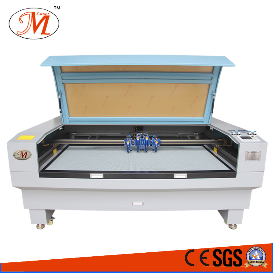 Last Price and High Quality for Laser Cutting Machine (JM-1610-4T)