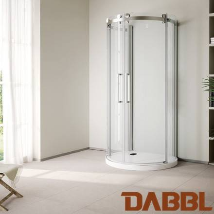 Easy clean & Easy Installing Shower Room Shower sliding door