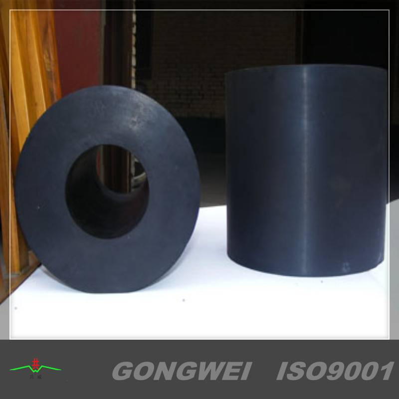 vibrating screen rubber spring