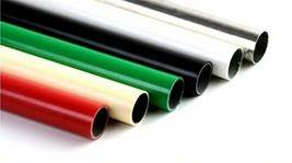 ABS PE ESD coated pipe
