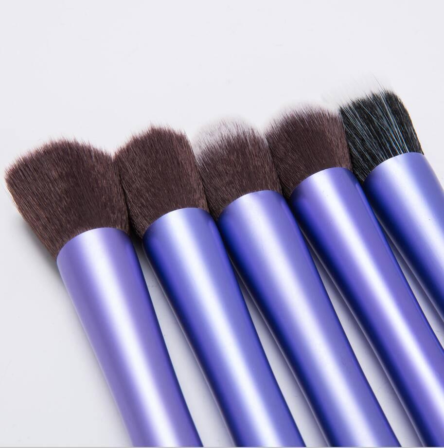 Cosmetics Foundation & Blusher Brushes