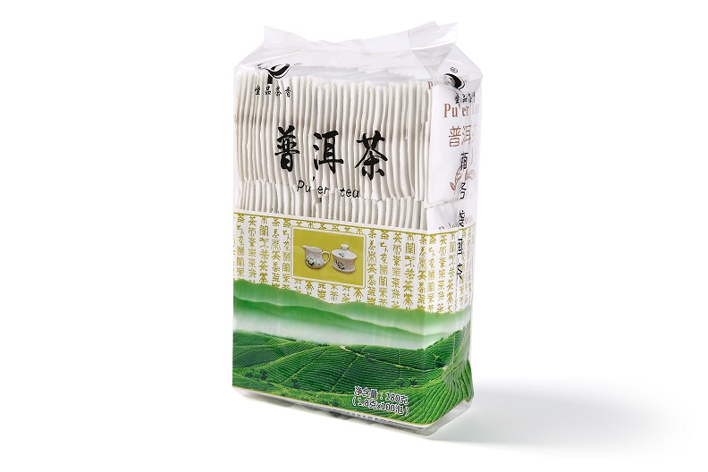 Chinese Premium Conventional post-fermented Pu'Er tea bag