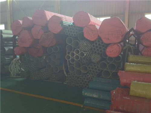 ASTM A213 carbon steel seamless pipes