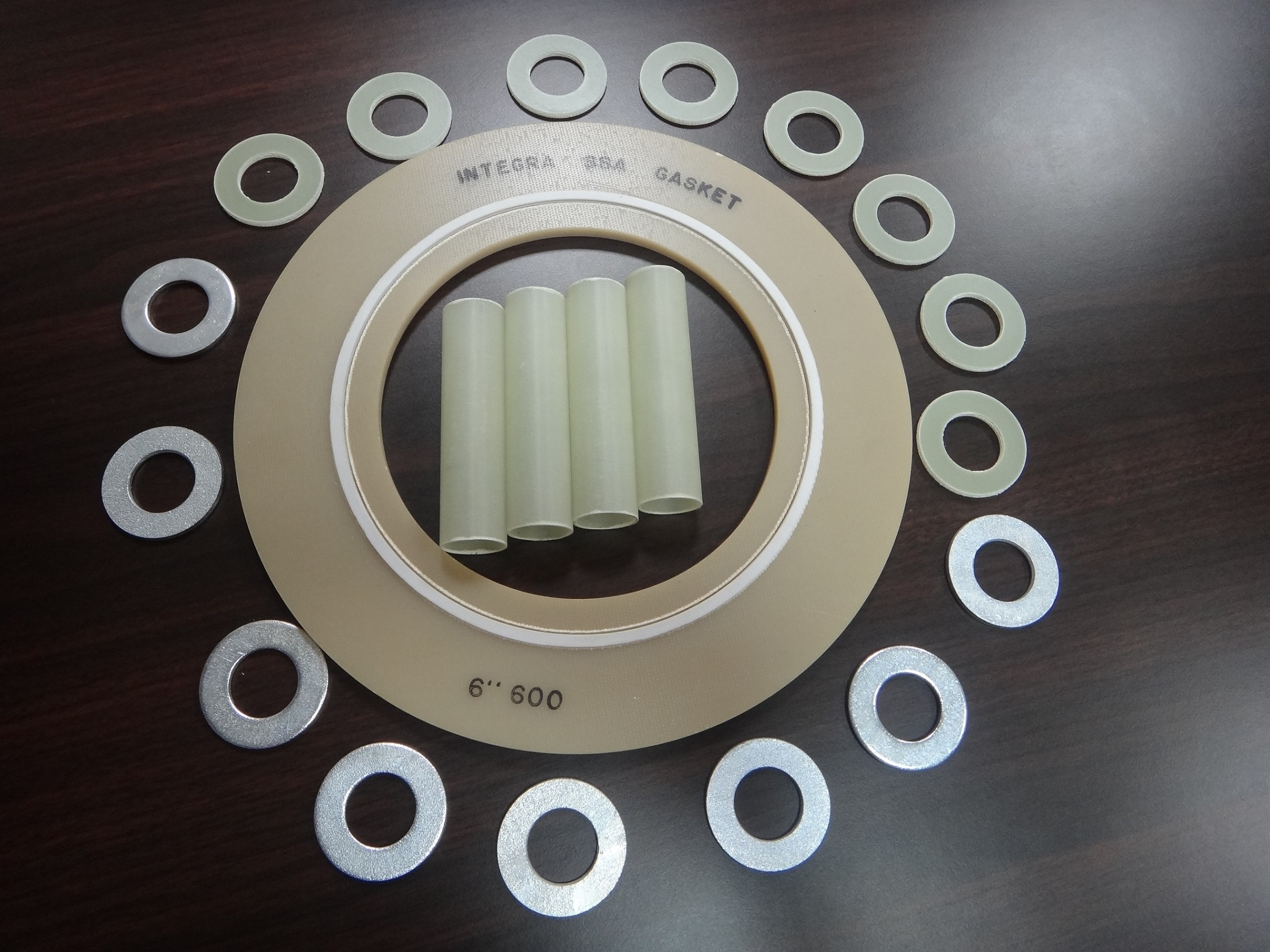 Flange Insulation Gasket Kits