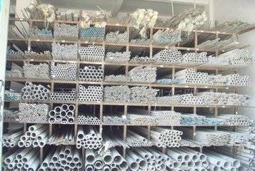 sati finish Stainless Steel round tube