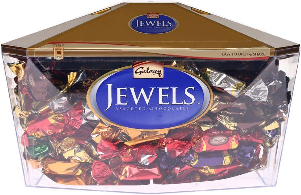 Galaxy Jewels Variety Chocolate 900g