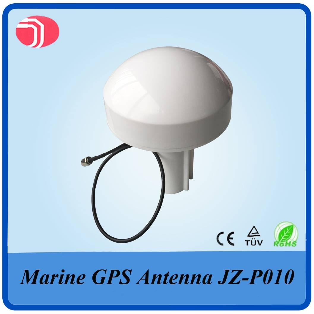 GPS marine antenna
