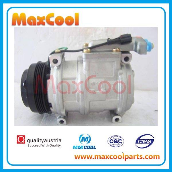 10PA17C 4S 98771 Fiat/New Holland Harvester/Case a/c ac air compressor Brand new