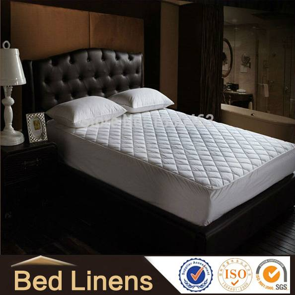 Hotel Mattress cover mattress topper mattress protector