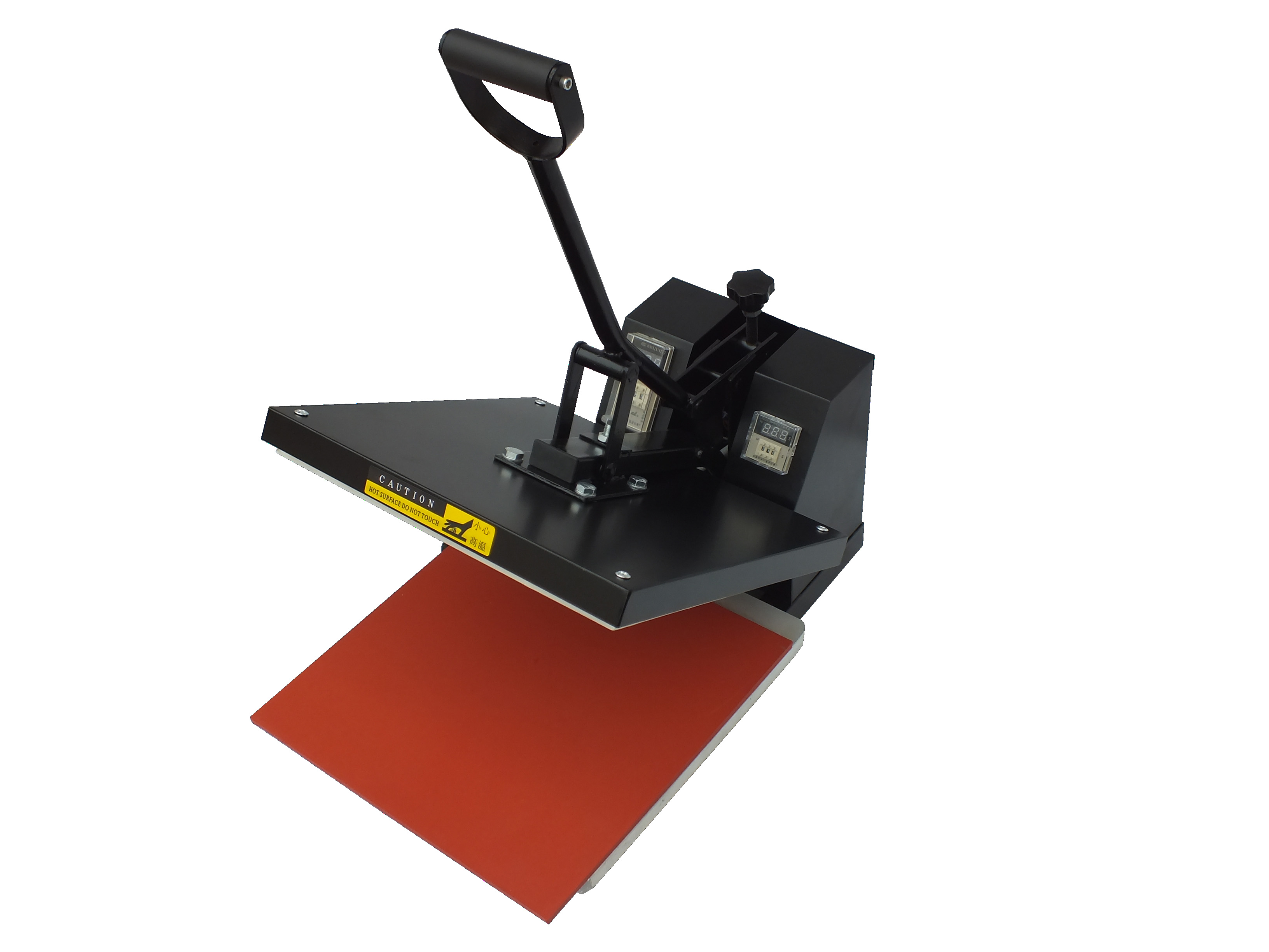Plain Heat Press Machine for T-shirt