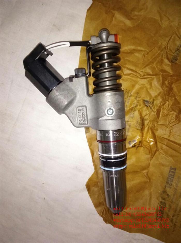 4026222 cummins QSM11 injector / 4026222