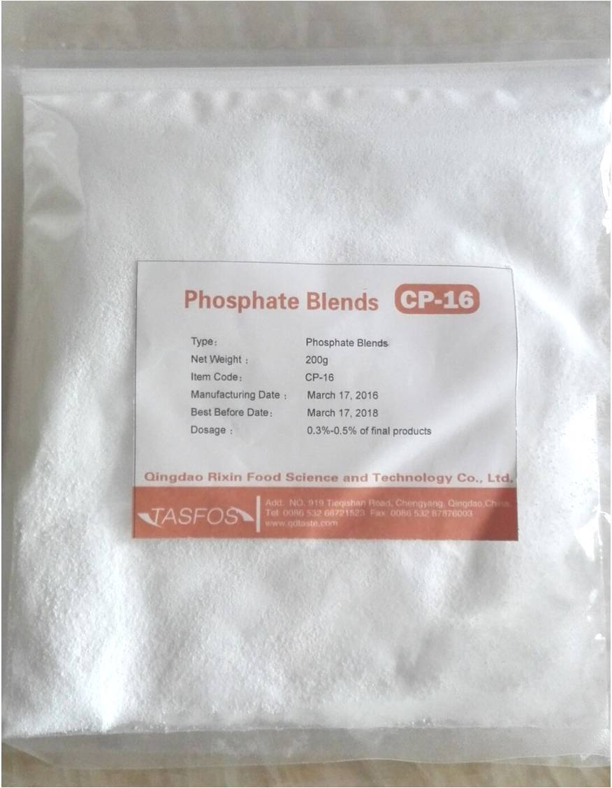Phosphate Blends