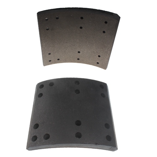 Brake Lining for Auto Parts