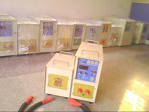 MY-30KW induction heating machine