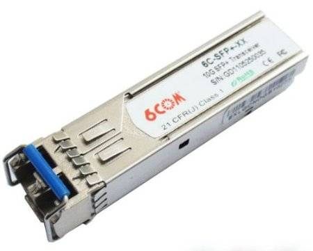 JUNIPER EX SERIES SWITCHING QFX-SFP-10GE-USR SFP+ 10G ENET ULTRA SHORT REACH
