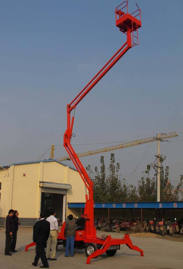 boom lift good quality for sale
