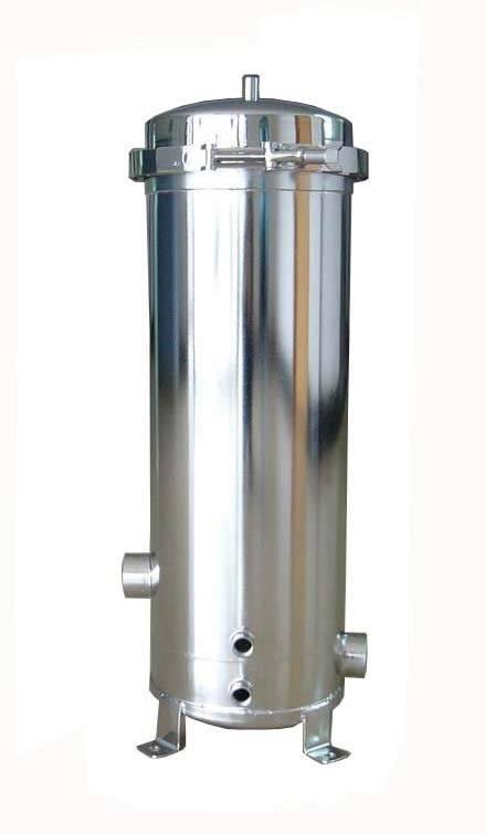 cartridge filter housing, filter cartridge housing, filter housing