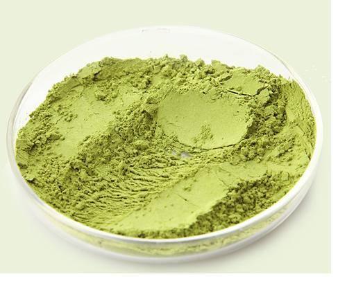 Pure Green Tea Powder Instant Green Tea Extract Powder