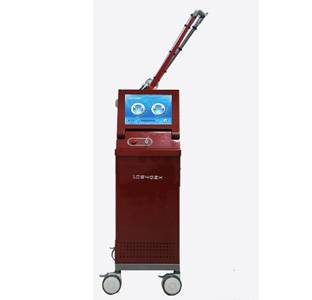 1200mj High energy Q-Switch Nd: YAG Laser Beauty Machine 1064QZH