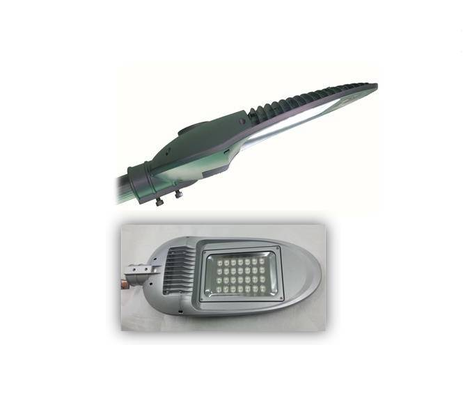 LED STREET LIGHTING RSPL-PA60W
