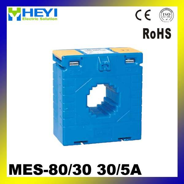 plastic case current transformer supplier