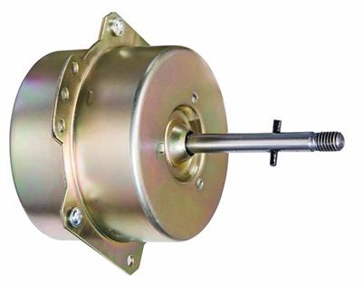 Exhaust fan full copper AC motor