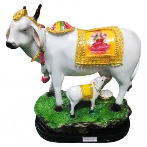 Kamdhenu Cow-R