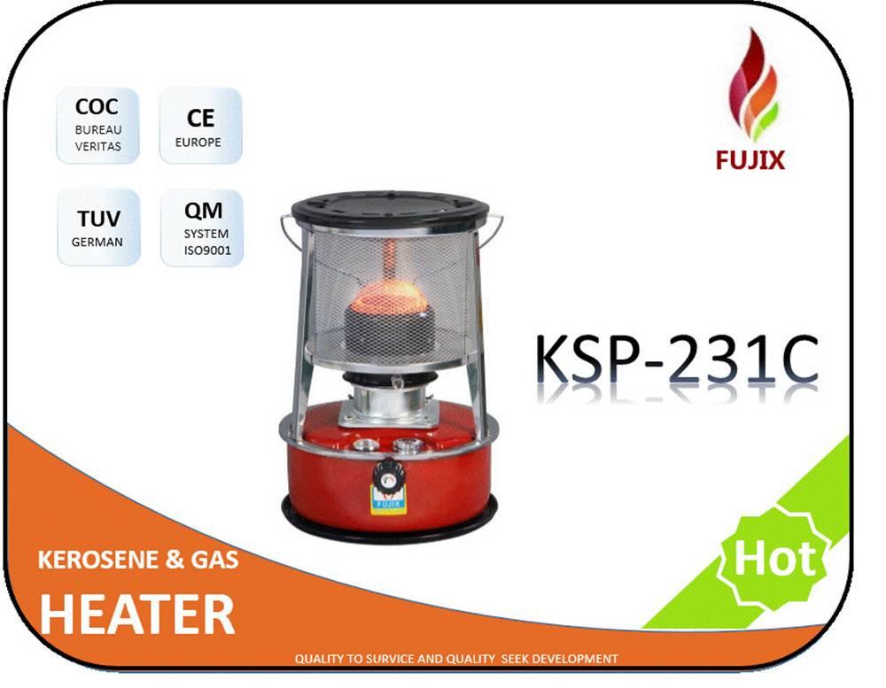 Kerosene Heater KSP-2310