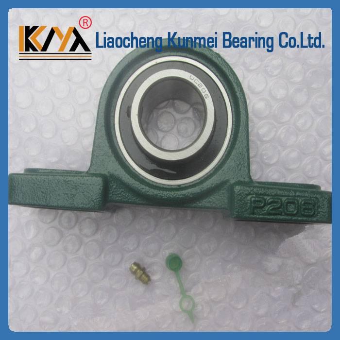 bearing housing KM UCP206 pillow block bearing