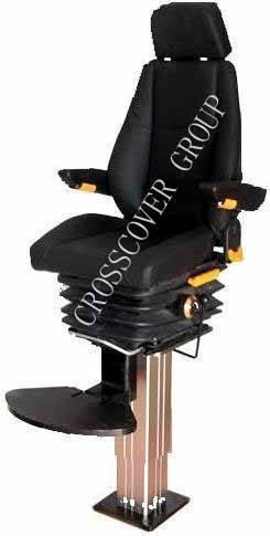 Helmsman Chair CCGC06