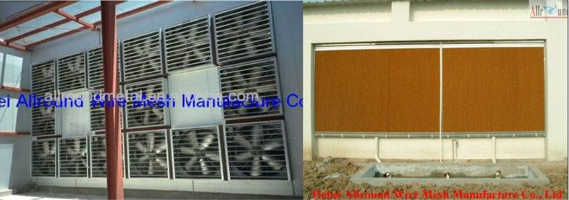 Hot sale chicken farming cooling pad