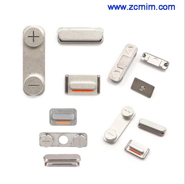 OEM power volume mute metal sides keys ISO 9001