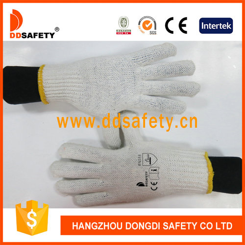 String Knitted glove-DCK702