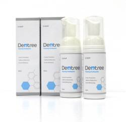 Dentree Tooth Foam-Gel