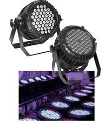 54pcs waterproof led stage par light