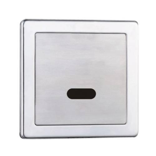 Automatic urinal flush meter valve