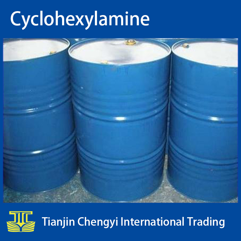 China manufacturer high quality cyclohexylamine for price
