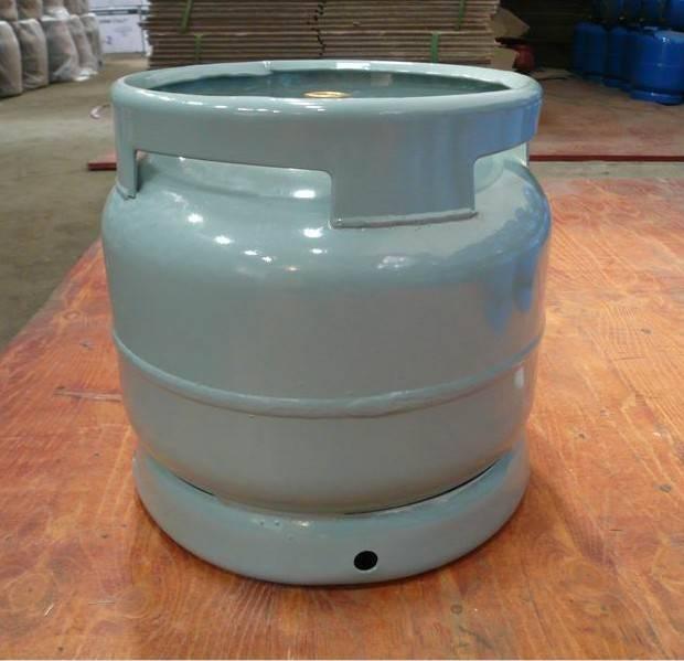 6.0KG LPG cylinder