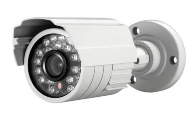 HW-CM823 IR Waterproof Camera