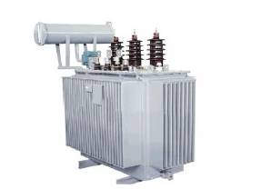 High Efficiency Power Transformer for Hydroelectric Power Plant